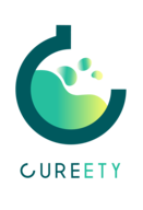 Logo large cureety